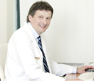 Dr. Boross