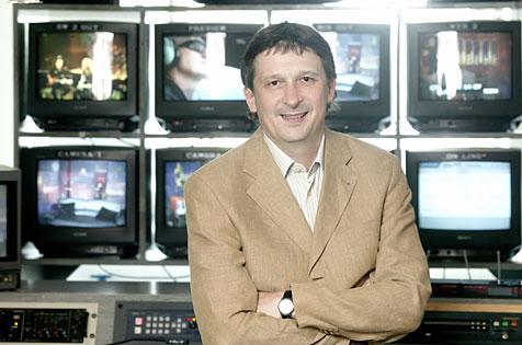 DrBoross a televízióban