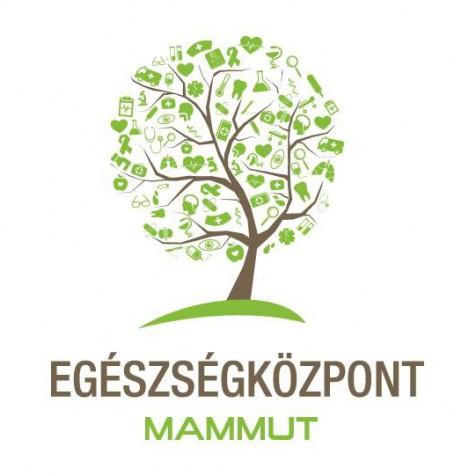mammut_egeszsegkozpont_logo