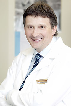 Dr. Boross György orvos