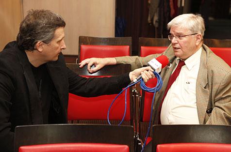 Dr. Boross rendel a SztárFM-en!